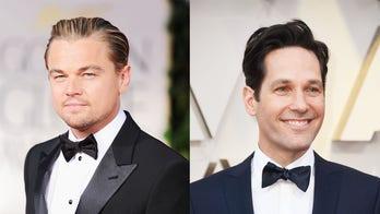 Paul Rudd encouraged Leonardo DiCaprio to take on iconic 'Titanic' role