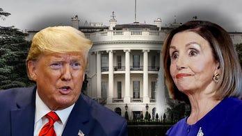 Trump to send Pelosi letter demanding House vote on impeachment; Schiff's ties to Ukraine exposed