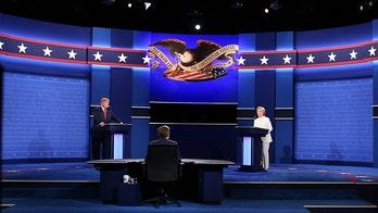 Notre Dame, University of Michigan, Belmont University to host 2020 presidential debates