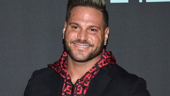 'Jersey Shore' star Ronnie Ortiz-Magro arrested on domestic violence allegation in Los Angeles
