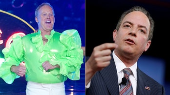 Reince Priebus defends Sean Spicer, says success on 'Dancing with the Stars' is due to time in Trump administration