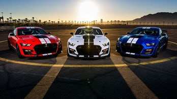 Test drive: The 2020 Ford Mustang Shelby GT500 is the most powerful Ford ever