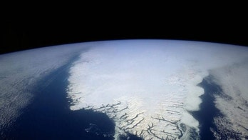 600M-year-old ice age caused 'Snowball Earth,' radically changing planet's climate