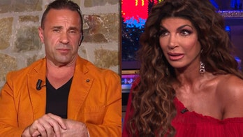 Teresa and Joe Giudice's interview: From cheating allegations, selfies with ICE agents and Joe's weight loss