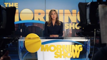 Apple TV+'s 'The Morning Show' panned by critics: 'The show has a high degree of unearned self-importance'