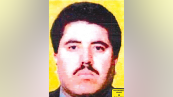 'El Chapo' rival charged with drug crimes, leading 'continuing criminal enterprise'