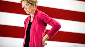 Democrats in 2020 Senate races snubbed by Wall Street donors over Warren's attacks: report