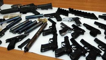 Gun control standoff heats up in Virginia as 'sanctuaries' grow, big votes loom