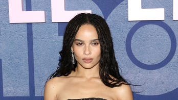 Zoe Kravitz's Catwoman casting praised by Halle Berry, Michelle Pfeiffer