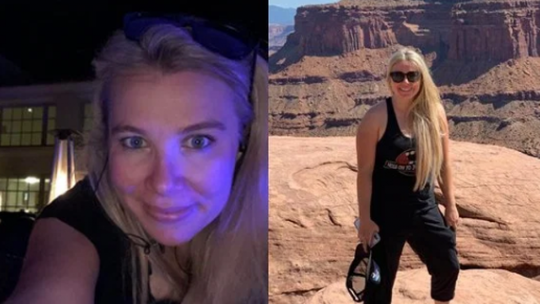Missing Utah woman found dead in car, family says
