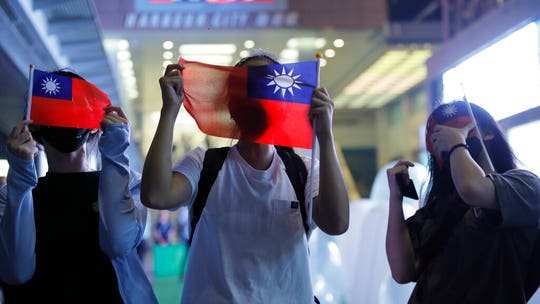 White House petition asking US to recognize Taiwan surpasses 100K signatures
