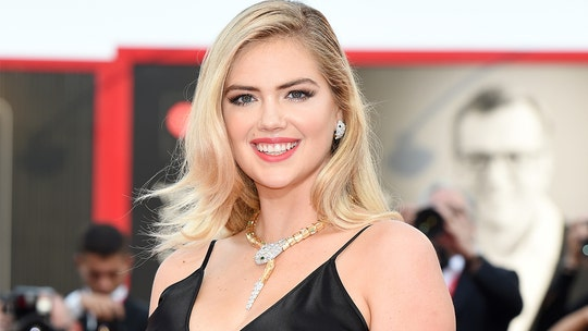 Kate Upton opens up about pressure to lose weight after giving birth: It's 'extremely unnecessary'