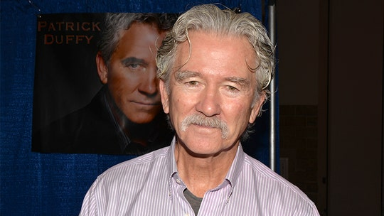 'Dallas' star Patrick Duffy recalls the 'horrific' night his parents were murdered