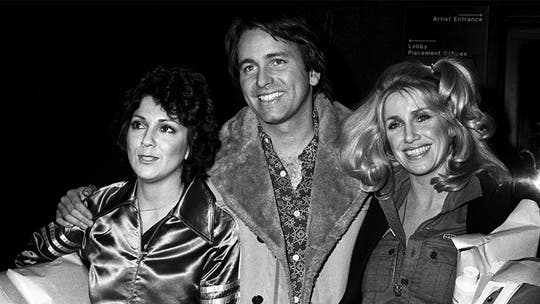 John Ritter's son, widow share memories of late 'Three's Company' star: 'He was such a loving dad'