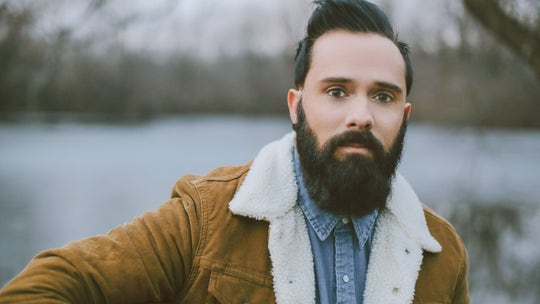 Christian rock band Skillet frontman, John Cooper, on his faith: It is 'the most important thing in my life'
