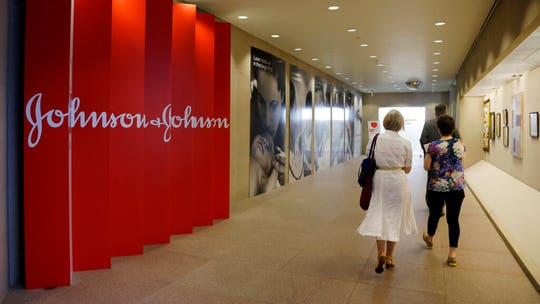 Oklahoma judge reduces penalty against Johnson & Johnson in opioid crisis lawsuit
