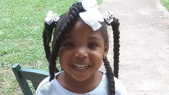 Remains of missing Alabama girl, 3, believed to be found in trash, police say