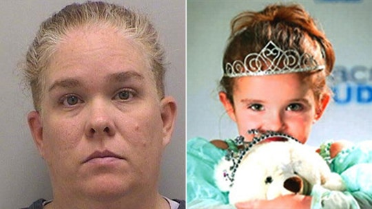 Colorado mom who said her daughter, 7, died of rare disease charged with murder, fraud