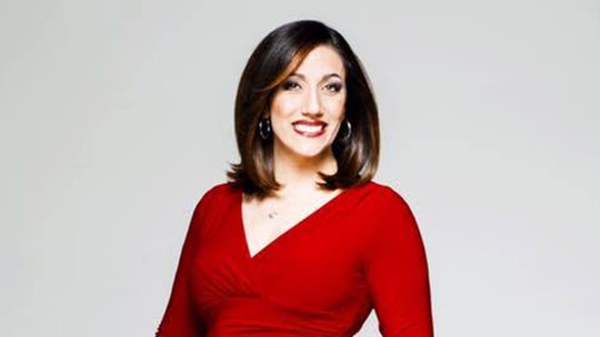 News anchor diagnosed with molar pregnancy, undergoing chemotherapy