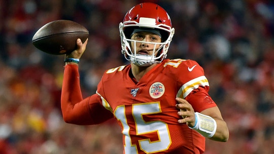Kansas City Chiefs narrowly avoid forfeit after equipment sent to New Jersey instead of Massachusetts