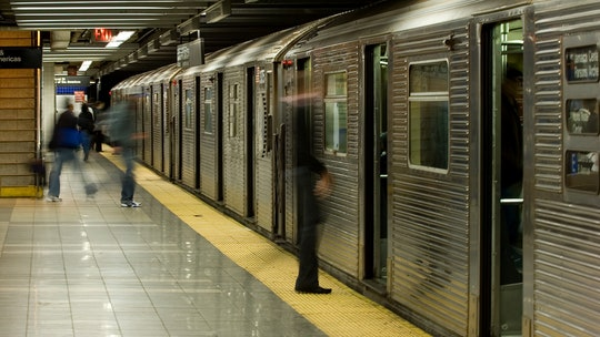 Boy, 2, struck and killed by New York City subway train