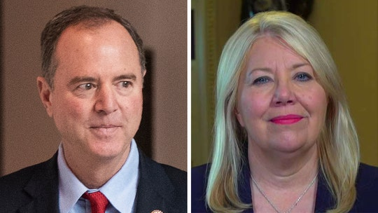 Lawmaker leading charge to censure Adam Schiff says he's engineering 'total political hit job' on Trump