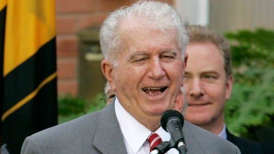 Tommy D'Alesandro, Nancy Pelosi's brother and former Baltimore mayor, dead at 90 from stroke complications