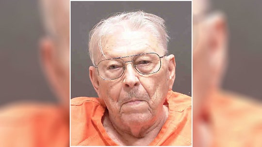 Florida man, 94, says he tried killing himself in murder-suicide but gun 'malfunctioned'