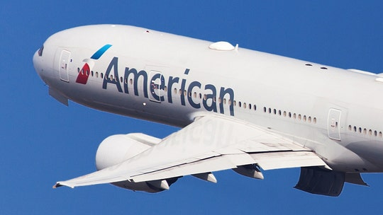 Florida woman kicked off American Airlines flight for wearing 'offensive' mask