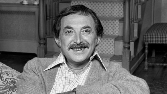 'Maude' star Bill Macy dead at 97