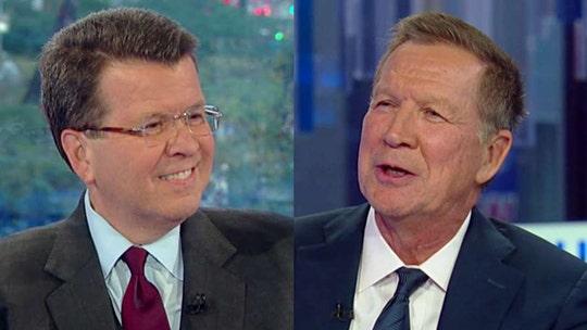 John Kasich blasts Trump, says he will not support president in 2020