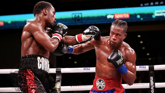Boxer Patrick Day, 27, dies days after brutal KO