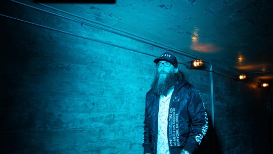 Christian musician David Crowder reflects on his journey: 'I kind of stumbled into this whole thing'