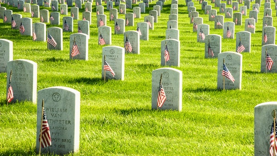 Domenech & Manion: Honoring Arlington Cemetery's heroes and their legacy for those who cannot visit