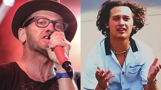 Christian rapper TobyMac's son cause of death revealed to be accidental overdose