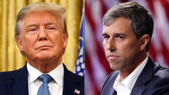 Beto O'Rourke: Congress should block Trump from hosting G-7 at his Doral resort