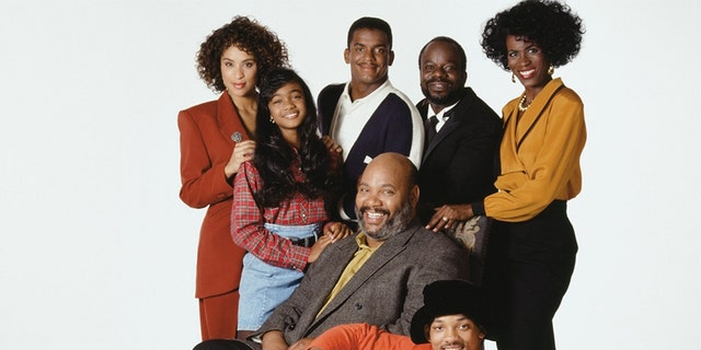 The Fresh Prince of Bel-Air Is Coming Back as a Drama