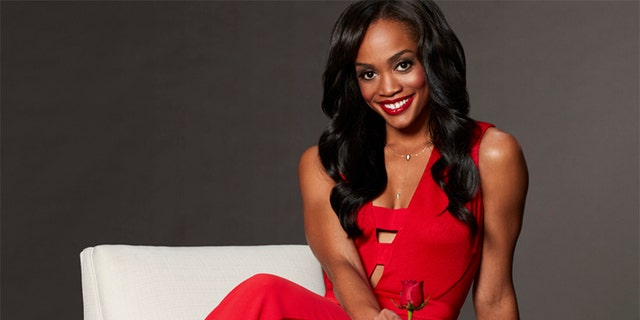 """Rachel Lindsay starred as the lead in """"The Bachelorette,"""" reality dating show on ABC. Her season appeared on the network in 2017. (ABC/Craig Sjodin)"""