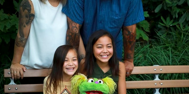 Sesame Street Tackles Addiction With Muppet Karli & Her Mom