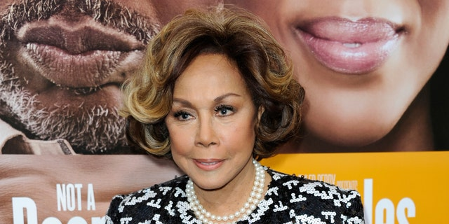 Award-winning actress/singer Diahann Carroll dead at 84