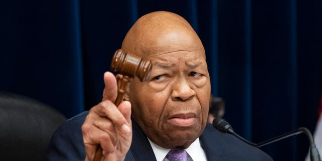US Rep. Elijah Cummings dies at 68