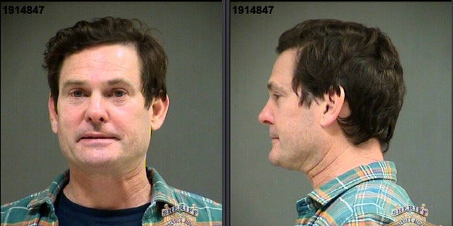 Westlake Legal Group AP19295646186459 'E.T.' star Henry Thomas tried to fake urine sample after DUI arrest: police Jessica Napoli fox-news/entertainment/events/arrest fox-news/entertainment/celebrity-news fox news fnc/entertainment fnc article 732567d7-3054-56e7-b73b-eed57829f177