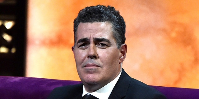 'No Safe Spaces' star Adam Carolla says censorship 'hurting everyone,' not a partisan issue