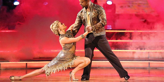 """Former 'DWTS' champion Alfonso Ribeiro said it will'be hard for me to see the show in whatever new form it is.'<br data-cke-eol=""""1"""">"""