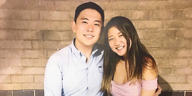 Former Boston College student Inyoung You was charged in an indictment with manslaughter in her boyfriend Alexander Urtula's suicide.