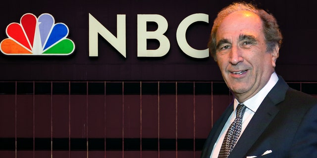 Andy Lack will exit NBC News by the end of the month.