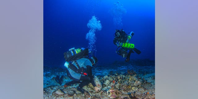 Westlake Legal Group Antikythera20192 Ancient Antikythera shipwreck reveals more of its secrets James Rogers fox-news/science/archaeology/history fox-news/science/archaeology/culture fox-news/columns/digging-history fox news fnc/science fnc article aa642a7c-376e-5fcf-8092-7ff89d8d321a