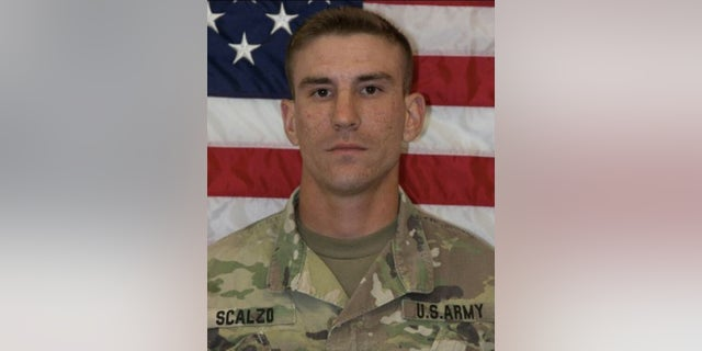 Army investigators are looking into the death of Staff Sgt. Nicholas M. Scalzo, 28, who was found unresponsive in his barracks in South Korea this week.