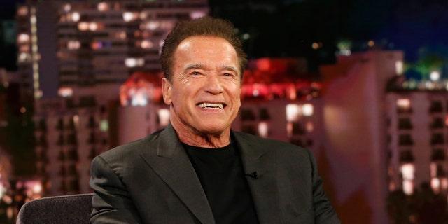 Arnold Schwarzenegger took a jab at Trump University during a virtual 2020 commencement speech.