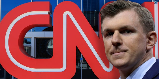 """James O'Keefe's Project Veritas published what the conservative activist group claims is an """"undercover recording"""" of a CNN editorial phone call that appears to feature the network's president, Jeff Zucker, telling staffers to stay focused on covering impeachment of President Trump."""